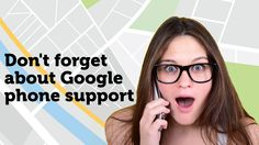 Many who use Google My Business -- marketers included! -- aren't aware that phone support is available. Columnist Greg Gifford provides a step-by-step guide.