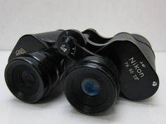 Nikon 双眼鏡 7×50 7.3° Feather-Weight