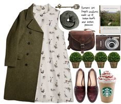 humans by evangeline-lily featuring a moss topiary