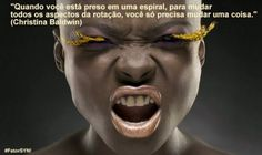 #IRRITAÇÃO _ Shine Your Nature _ #FatorSYN! #coaching co-ativo _ imagem: foto de Caesar Lima