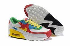 sale retailer 4de30 df9af Nike Air Max 90 Kid Air Max 90 Kids, Air Max 1, Adidas Workout
