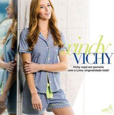 Cardigan trendy! Vichy royal com toques de lima. #mixte #lindaemcasa #springsummer