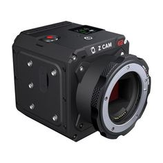Canon Ef Lenses, Z Cam, Cinema Camera, Serial Port, Dynamic Range, Camera Settings, Camera Gear, Shutter Speed