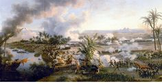 Disaster In The Desert: Napoleon's Egyptian Campaign