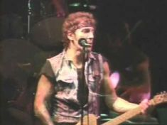 Bruce Springsteen - Live In Toronto 1984 - Great concert. Some wonderful BRUCE DANCING, especially in the beginning. . . . . . . .sami