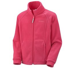 Columbia Fleece~ the most comfortable fleece I have ever owned. wish i had one for every day of the week  : )