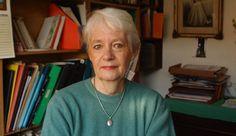 Laura Devetach, escritora argentina.