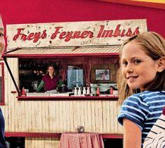 """""""Pommes Essen"""" - Kino-Tipp - Als ihre Mutter zur Kur fährt, müssen drei Schwestern ihr Leben selbst organisieren."""