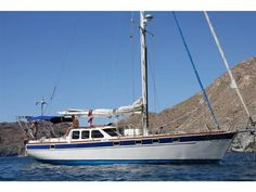 1986 Canyon Industries Canyon 43 sailboat for sale in Outside United States Sailboats For Sale, Ocean House, Wooden Boats, Beautiful World, Sailing Ships, United States, Swimming, Sail Boats, Yachts