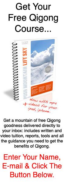 Free Qigong Exercise