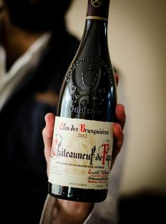 The exuberantly fruit-driven wines of the Southern Rhône can be overly simplistic and lacking in sophistication but the better examples are richly hedonistic yet vivacious, packed with more spices than the markets of Zanzibar, and the very best like Clos des Brusquières are framed by a whiff of old leather, polished wood, incense, liquorice, parma violets and Cuticura like an energetic child sat fidgeting between grandparents in church.