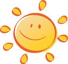 aurinkoinen kuva