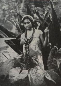 Tahiti Postcards 27