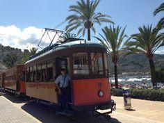 Tram Port de Soller