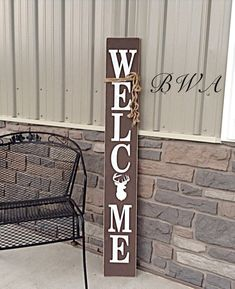 Porch welcome sign hunting sign deer hunting decor rustic Deer Hunting Decor, Hunting Signs, Hunting Crafts, Moose Hunting, Archery Hunting, Bow Hunting, Hunting Cabin, Rustic Signs, Wooden Signs