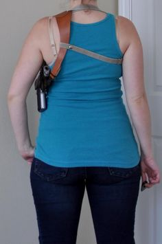 A pro-gun Internet community focused on the right to openly carry properly holstered handguns in daily American life.