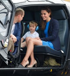 The Best Royal Moments of 2016