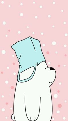 we bare bears wallpaper We Bare Bears Wallpapers, Panda Wallpapers, Cute Cartoon Wallpapers, Ice Bear We Bare Bears, We Bear, Cute Disney Wallpaper, Kawaii Wallpaper, Cute Wallpaper Backgrounds, Wallpaper Iphone Cute