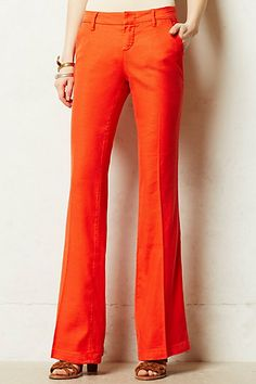 I've got some pants like this!!  LOVE THEM!!  Level 99 Linen Wide-Legs