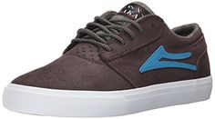 Lakai Griffin WT Skate Shoe Brown Oiled Suede 9 M US * Want additional info? Click on the image. (This is an affiliate link) #WomensSkateboardingFootwear