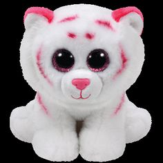 Buy Ty Beanie Babies - Tabor Tiger at Mighty Ape NZ. Ty Beanie Babies are the cuddliest animals! Cuddle up to these super soft and adorable sof. Ty Beanie Boos, Dog Costumes, Halloween Costumes For Kids, Tiger Stuffed Animal, Stuffed Animals, Ty Peluche, Original Beanie Babies, Pokemon, Teddy Bear