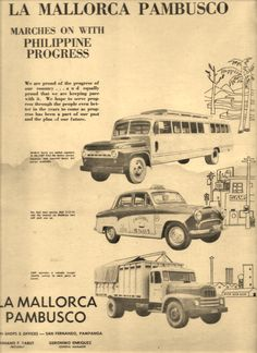 I remember riding the La Mallorca taxi when I was young Tagalog, Back In Time, Pinoy, Manila, Old Pictures, Filipino, Taxi, Vintage Ads, Thesis