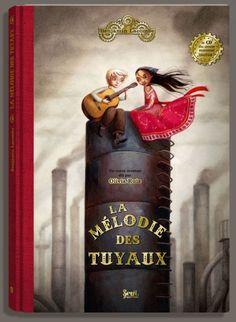 Un conte musical.  Très sensible à la musique flamenca, j'ai complètement été séduite par ce conte. Le livre en lui-même et les illustrations (grand format) sont magnifiques. Le texte est rempli de tendresse et d'humanité ! C'est un livre très original sur l'éveil musical qui faut absolument découvrir !!