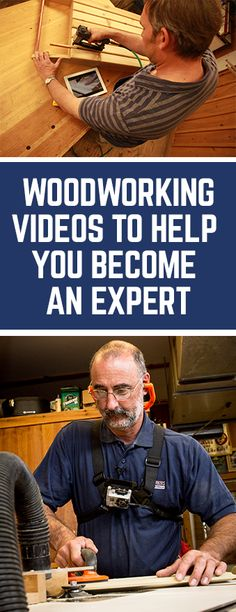 Get FREE woodworking videos, tips & articles sent to your inbox each week. Sign up the Woodworkers Guild of America newsletter and start improving your woodworking skills today.