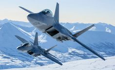 The Air Force Boss Gave A Depressing Response When Asked About Building More F-22s