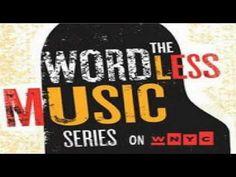 Radiolab - Wordless Music on WNYC