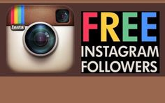 Apk Instagram, Get Instagram Followers, Real Followers, Hack Tool, Iphone 7, Ios, Android, Board, Sign