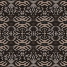 GraphicRiver Ethnic Pattern with Thick Lines and
