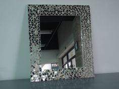 Espejo mosaico