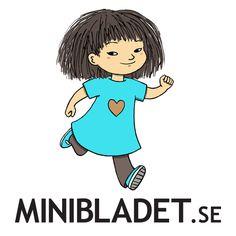 Minibladet Sydsvenskan | Läs och lär med Minja och Mino