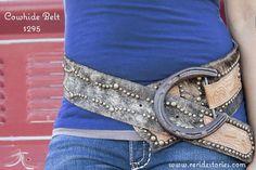 Pretty Cool Belt.