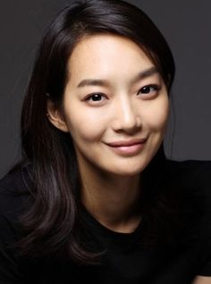 Shin Min-a's natural makeup  #ibuybeauti