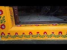 Painting Rangoli Design, Small Rangoli Design, Colorful Rangoli Designs, Rangoli Borders, Rangoli Border Designs, Rangoli Designs Images, Beach Pictures Wallpaper, Indian Mehndi Designs, Pooja Room Door Design