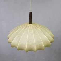 Hanging Lamp by Achille Giacomo Castiglioni for Flos