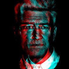 "lottereinigerforever: "" David Lynch """