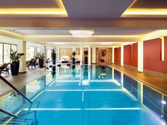 Hallenbad Hotels, Smoking Room, Hotel Offers, Indoor, Mansions, House Styles, Outdoor Decor, Housekeeping, Wi Fi
