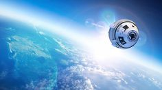Boeing's new spaceship to bring humans into orbit is now called Spaceliner