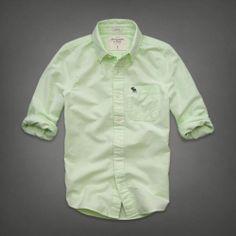 Basin Mountain Shirt