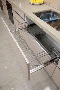 42 best kitchen cabinet with acrylic and melamine model op13 058 rh pinterest com