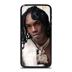 YNW MELLI RAPPER Samsung Galaxy S7 Edge Case Cover  Vendor: Favocase Type: Samsung Galaxy S7 Edge case Price: 14.90  This extravagance YNW MELLI RAPPER Samsung Galaxy S7 Edge Case Cover is going to create marvelous style to yourSamsung S7 Edge phone. Materials are produced from durable hard plastic or silicone rubber cases available in black and white color. Our case makers personalize and create every single case in best resolution printing with good quality sublimation ink that protect the… 6s Plus Case, Iphone 7 Plus Cases, Iphone 6, Ipod Touch 6th Generation, Ipod Touch 6 Cases, Black And White Colour, Galaxy Note 10, Silicone Rubber, Rapper