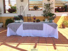 #Patios para #celebraciones #bodas en #Sevilla
