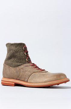 J Shoes Men's The Bowden Boot J. Shoes. $290.00