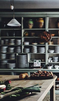 Tra Italia, Parigi e New York, nasce la rete di scuole di cucina firmate dal design ...