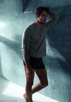 David says the new styles have been designed in premium fabrics, with flattering cuts, and...