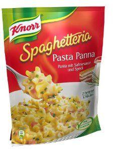 Knorr Spaghetteria  Pasta Panna Pasta mit Sahnesauce und Speck, 5er Pack (5 x 500 ml) - http://handygrocery.org/grocery-gourmet-food/knorr-spaghetteria-pasta-panna-pasta-mit-sahnesauce-und-speck-5er-pack-5-x-500-ml-de/