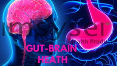 It is fact that all health starts in the gut! So why would you wait until health itself has failed you and not just maintain good gut Colon Health, Gut Health, Gut Brain, Leaky Gut Syndrome, Health World, Fountain Of Youth, Skin Elasticity, Sleep Deprivation, Skin Problems